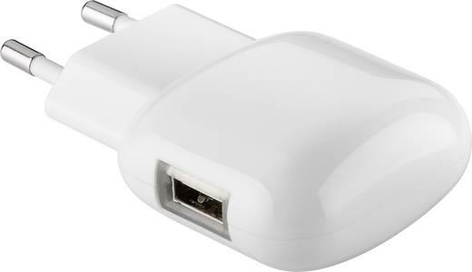 USB-s töltőkészülék Goobay 71555