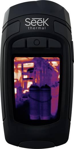 Hőkamera beépített LED lámpával -40 bis 330 °C 206 x 156 Pixel 9 Hz Seek Thermal Reveal XR RT-EBA