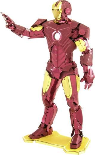 Metal Earth Marvel Avangers Vasember 3D lézervágott fémmodell építőkészlet 502642