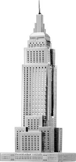 Metal Earth Empire State Building 3D lézervágott fémmodell építőkészlet 502858