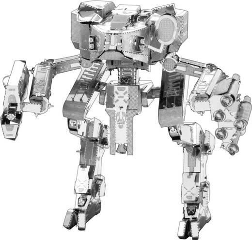 Metal Earth Halo UNSC Mantis robot 3D lézervágott fémmodell építőkészlet 502693