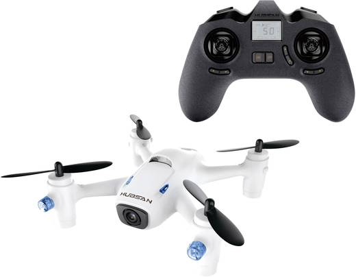 Quadrokopter kamerával, Hubsan X4 Cam PLUS