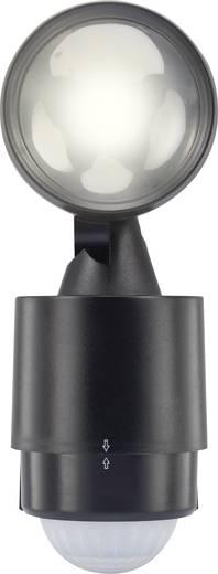 LED-es kültéri fényszóró mozgásérzékelővel 1 W renkforce Cadiz