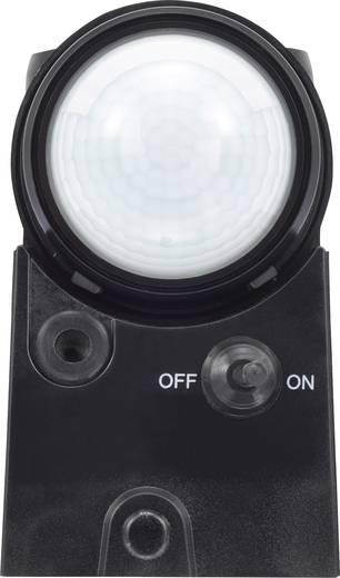 LED-es kültéri fényszóró mozgásérzékelővel 5 W renkforce Cadiz