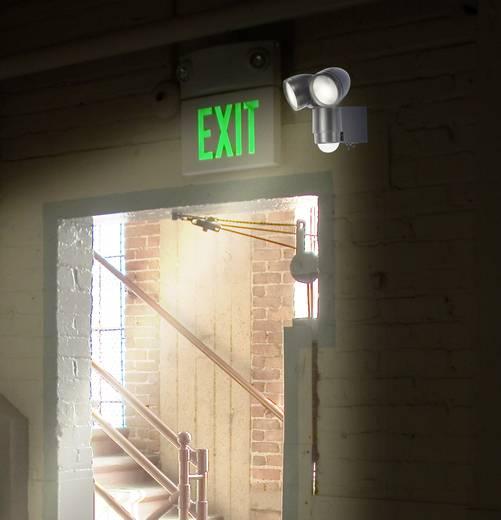 LED-es kültéri fényszóró mozgásérzékelővel 2 W renkforce Cadiz