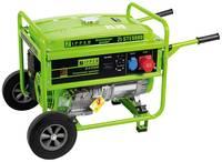 Zipper ZI-STE5500 4 ütemű motor Áramfejlesztő 11 kW 78 kg Zipper