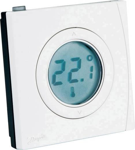 Vezeték nélküli hőmérséklet érzékelő, 30 m, Schwaiger Home Automation ZHD01