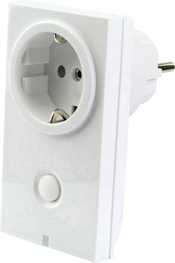 Vezeték nélküli konnektor, Schwaiger ZHS04