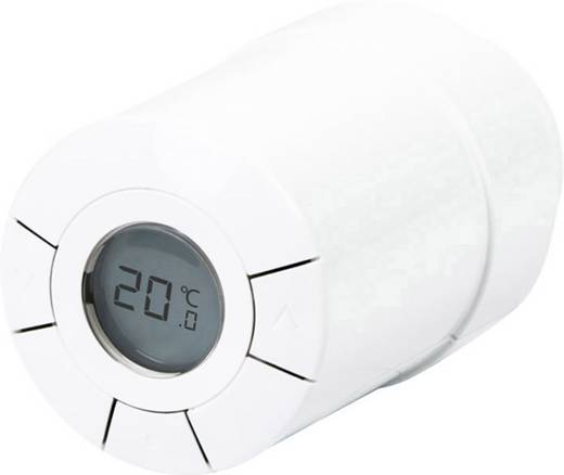 Vezeték nélküli fűtőtest termosztát, Schwaiger ZHT01