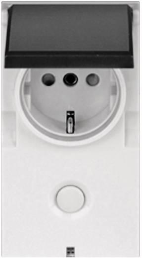 Vezeték nélküli kültéri kapcsoló konnektor, Schwaiger ZHS12