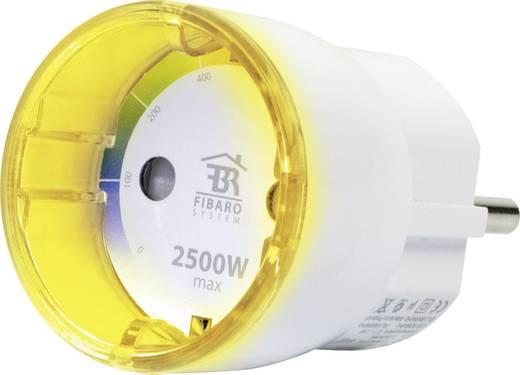 Vezeték nélküli kapcsoló és mérődugalj, Schwaiger ZHS13
