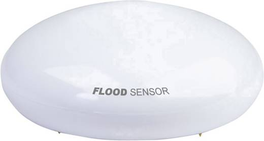 Vezeték nélküli víz- és hőmérséklet érzékelő, Schwaiger ZHS07