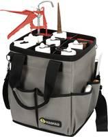 C.K. MA2637 Univerzális Szerszámos táska tartalom nélkül (H x Sz x Ma) 250 x 250 x 275 mm C.K.