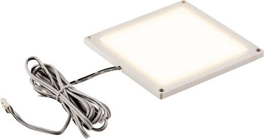 LED panel Neutrális fehér Heitronic Fino, fehér