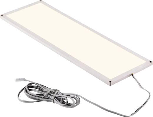 LED panel 6 W Neutrális fehér Heitronic Fino 27013, fehér