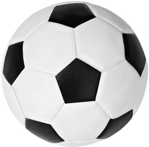 Focikapu számlálóval és focival
