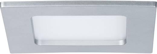 LED-es fürdőszobai beépíthető lámpa 6 W Melegfehér Paulmann 92079 Króm