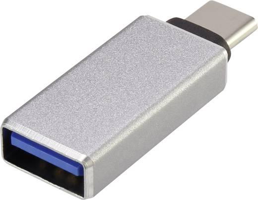 """SATA merevlemez ház, 3,5 """" renkforce HY-EB-3509-U3.1 USB 3.1"""