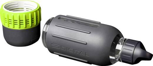Bluetooth hangszórós kulacs, SDigital Spritz Marathon készlet
