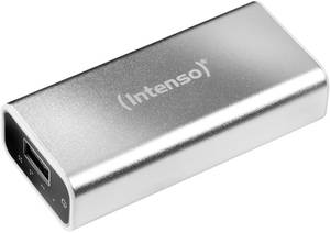 Intenso 5200 Powerbank Lítiumion 5200 mAh 7322421 Intenso