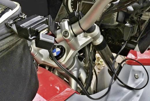 Szivargyújtó USB töltő motorkerékpárra max.1 A BAAS USB15