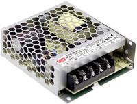 Mean Well LRS-50-15 AC/DC tápegység modul, zárt 3.4 A 51 W 15 V/DC Mean Well