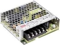 Mean Well LRS-75-12 AC/DC tápegység modul, zárt 6 A 72 W 12 V/DC Mean Well