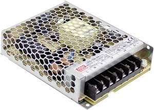 Mean Well LRS-100-24 AC/DC tápegység modul, zárt 4.5 A 108 W 24 V/DC Mean Well