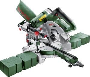 Bosch Home and Garden PCM 8 SD Billenő- és gérvágó fűrész 216 mm 30 mm 1200 W Bosch Home and Garden