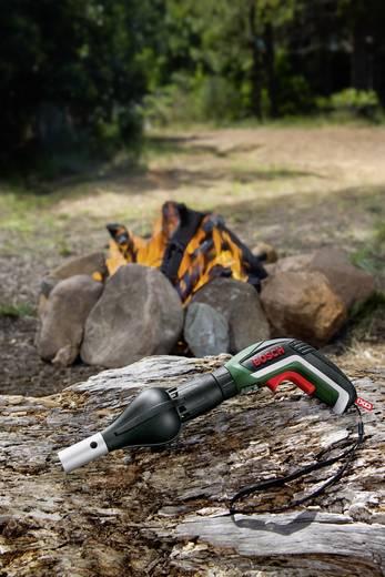 Bosch IXO Akkus csavarozó, BBQ gázégő fejjel 3.6 V 1.5 Ah Li-Ion