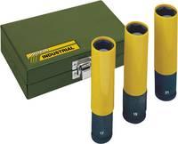 """Proxxon Industrial 23 970 Külső hatlap Erő dugókulcs betét készlet 3 részes 1/2"""" (12,5 mm) Proxxon Industrial"""