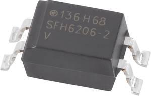 Optocsatoló AC/kétirányú kimenettel Vishay SFH6206-2 DIP 4 SMD (SFH6206-2) Vishay