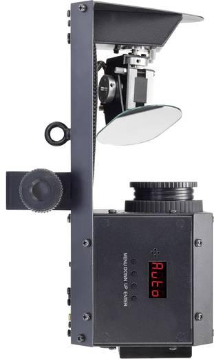 LED-es Scanner diszkófény, forgó tükrös lámpa 1 x 12 W Renkforce SC-12
