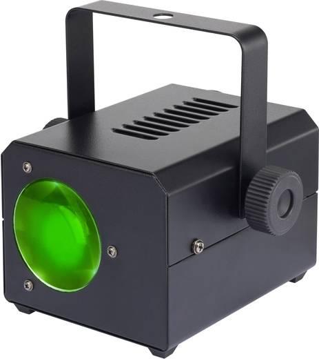 LED-es fényeffekt, diszkófény 3x3W Renkforce LV-DJ30
