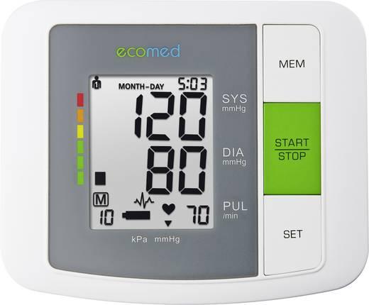 Vérnyomásmérő felkaros kivitelű Ecomed BU-90E 23200
