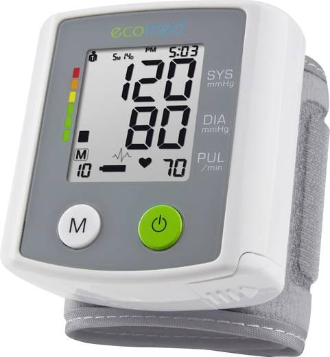 Csuklós vérnyomásmérő Ecomed BW-80E 23210