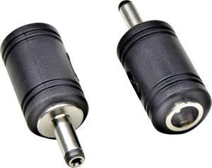 Kisfeszültségű adapter Kisfeszültségű dugó - Kisfeszültségű alj 4 mm 1.7 mm 5.6 mm 2.1 mm BKL Electronic 1 db BKL Electronic