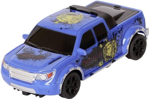 Kezdő modellautó, elektromos utcai autó, 2WD Starkid 68209 RC Speed Racer 1:32 RC