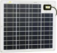 SunWare 20163 Polikristályos napelem modul 25 Wp 12 V SunWare