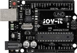 Joy-it Kompatibilis panel Arduino Uno R3 DIP Joy-IT ATMega328 Joy-it