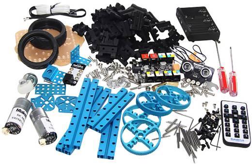 Makeblock Robot építőkészlet Starter Robot Kit (Bluetooth változat)