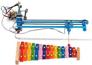 Makeblock Robot építőkészlet Music Robot Kit V2.0 Makeblock