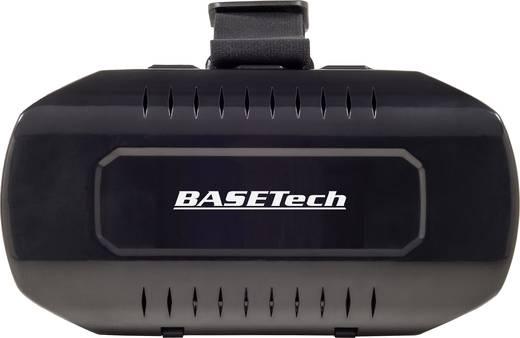 3D virtuális szemüveg, fekete, Basetech VR 6603148