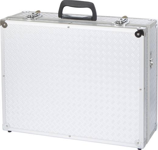 Univerzális szerszámkoffer, 460 x 160 x 360 mm, TOOLCRAFT 1457112