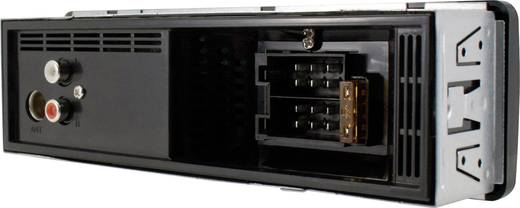 USB-s, SD kártyás autórádió 4 x 55W Caliber Audio Technology RMD 020