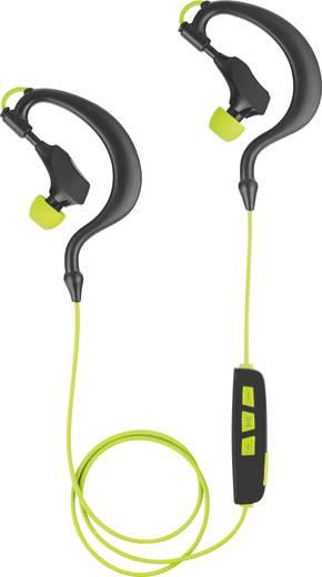 Bluetooth fülhallgató, vízálló sport fülhallgató In Ear hallójárati Trust Senfus 20890