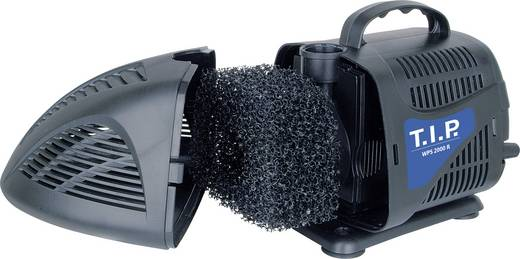 Szökőkút szivattyú, fekete TIP 30422 WPS 2000 R