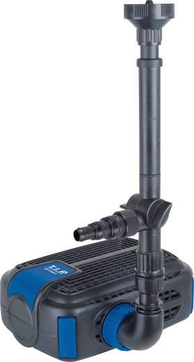 Multifunkciós szökőkút szivattyú, 4 az 1-ben, fekete/kék, TIP 30425 WPF 1500 S