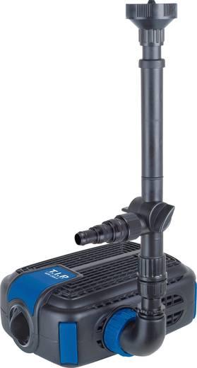 Multifunkciós szökőkút szivattyú, 4 az 1-ben, fekete/kék, TIP 30426 WPF 2500 S