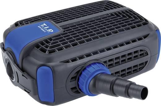 Szökőkút szivattyú és szűrő, fekete/kék TIP 30428 BPF 8000 E